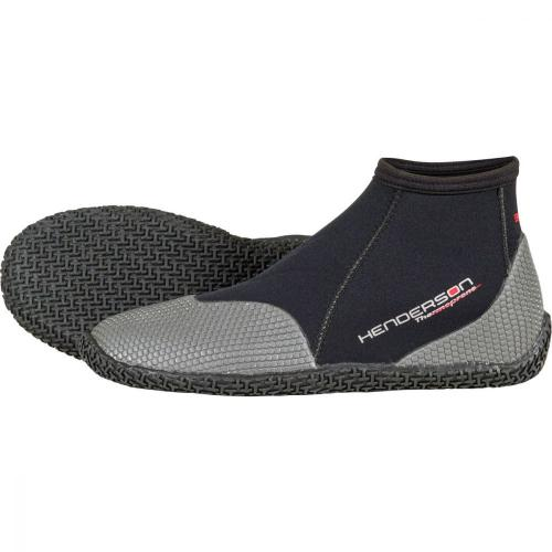 3MM THERMOPRENE LOW TOP BOOT-4