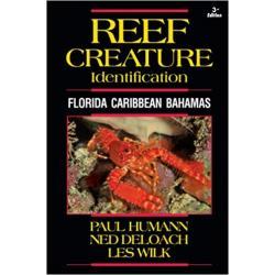 REEF CREATURE ID BOOK