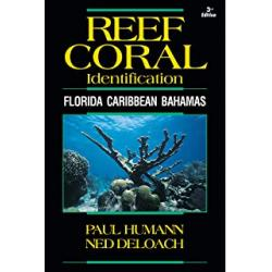REEF CORAL ID BOOK