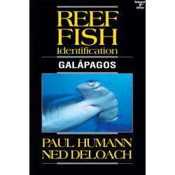 REEF FISH ID GALAPAGOS 2ND ED