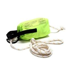 SAFETY THROW ROPE