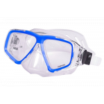 MASK CLARITY BLUE