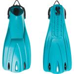 FINS GO SPORT TURQUOISE S