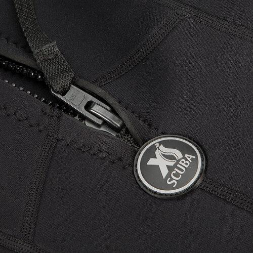 3/2mm Shorty Suit - MD