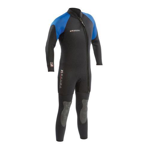 7mm Combo Suit - XL