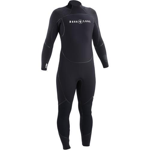 Men's AquaFlex 3mm Wetsuit - 4XL