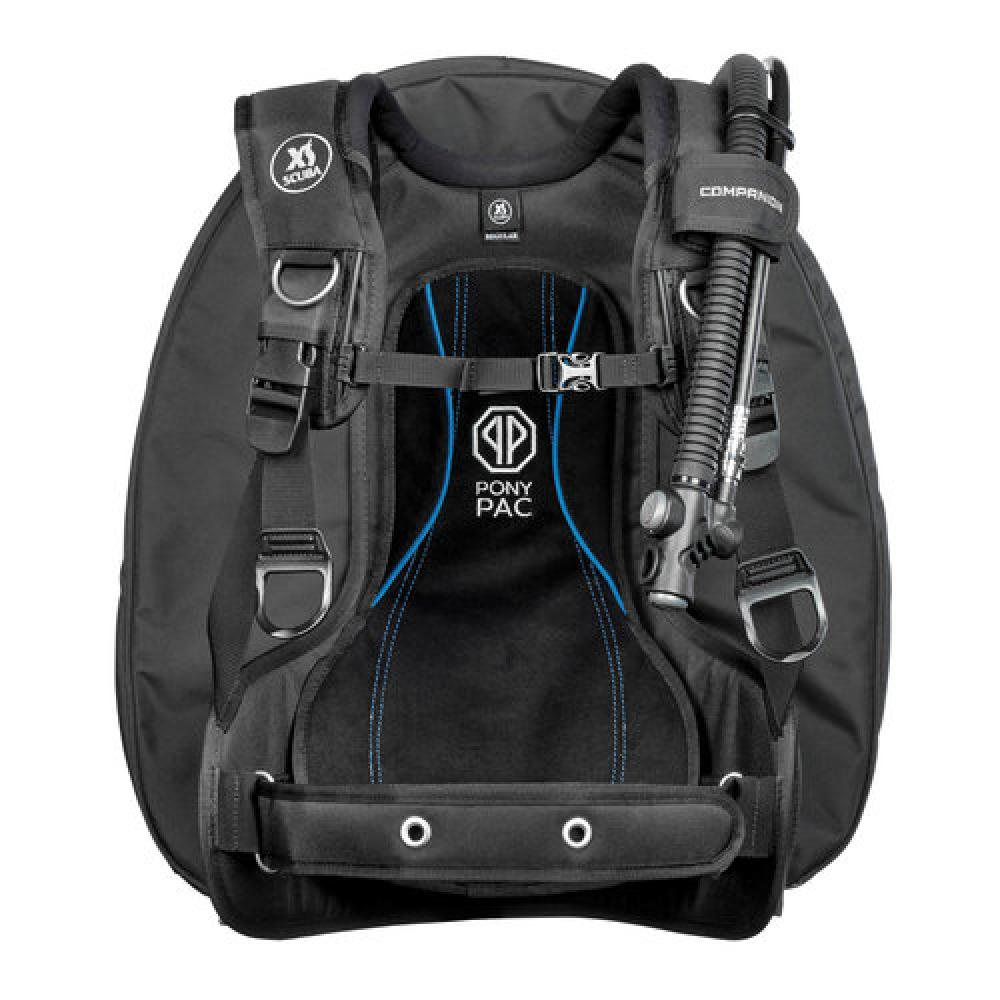 Companion Travel BC - XLarge