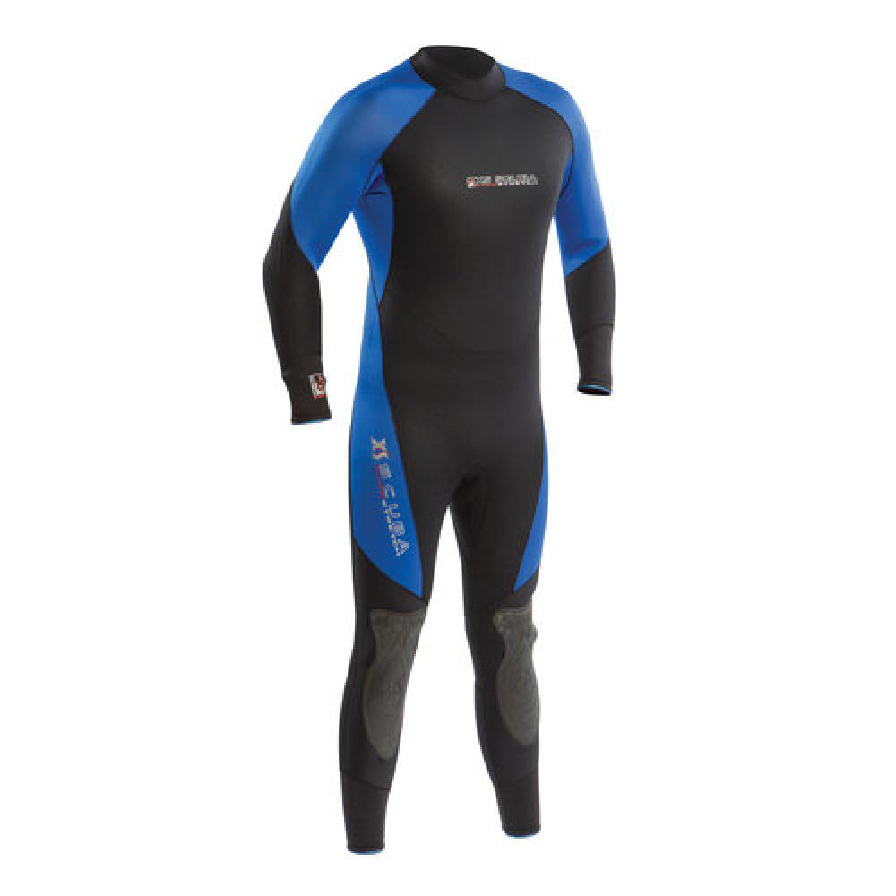 PyroStretch 5mm Full Suit - MD