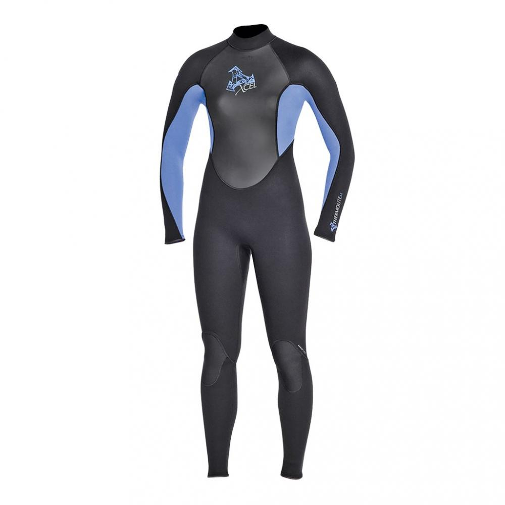 Women's Thermolite 3/2mm Wetsuit - 10