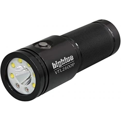 2600 Lum Dual-Beam Light - Wide/Narrow Beam