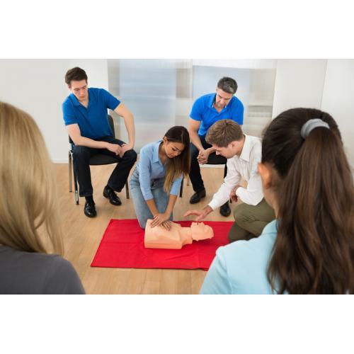 Emergency First Responder / CPR