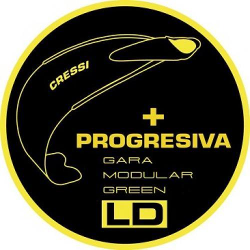 Gara Modular LD Fin 10/10.5