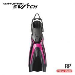 HYFLEX SWITCH FIN- ROSE PINK