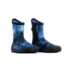 Boot, Superzip Blu