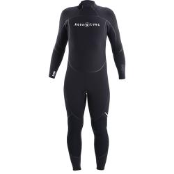 AquaFlex 3mm Jumpsuit Mens