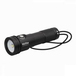1200 Lumen Wide Beam  LED Dive Light