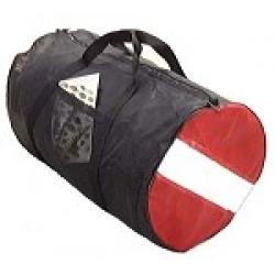 Dive Flag Mesh Gear Bag