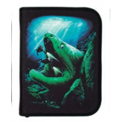 3-Ring Binder A/O Eel Cave with Inserts