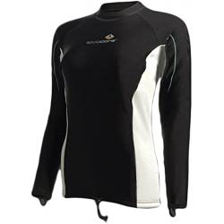 lavacore Long Sleeve Shirt, Female