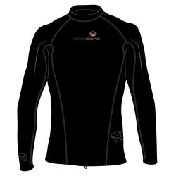 lavacore Long Sleeve Shirt, Male