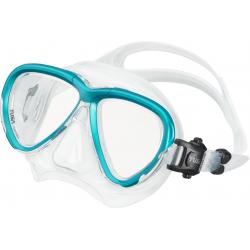 Intega Mask - Ocean Green