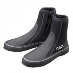 SS 5MM DIVE BOOT, SIZE 11