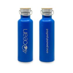 4ocean Reusable Bottle