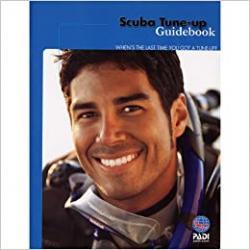 Scuba Tune-up Guidebook