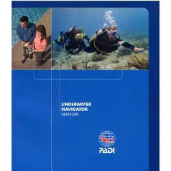 Underwater Navigator Manual