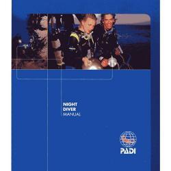 Night Diver Manual