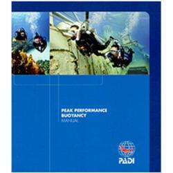 Peak Performance Buoyancy Manual