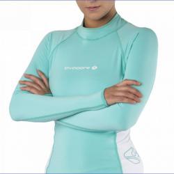 LavaSkin Long Sleeve Shirt, Female Size XS