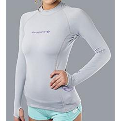 LavaSkin Long Sleeve Shirt, Female