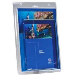 Deep Crew-Pak w/DVD & Manual