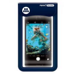 MPAC + Snorkel Waterproof Case