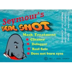 Seal Snot 1 oz Mask Treatment / Defogger