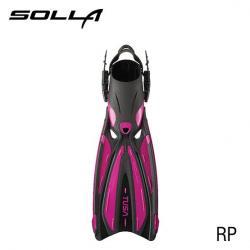 SOLLA FIN - ROSE PINK