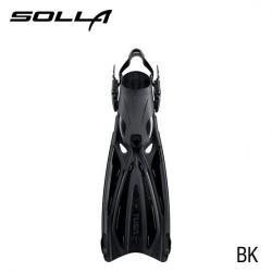 SOLLA FIN - BLACK