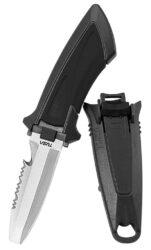 MINI KNIFE BLUNT TIP - BLACK