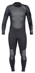 HydroFlex 3mm Jumpsuit, Men's