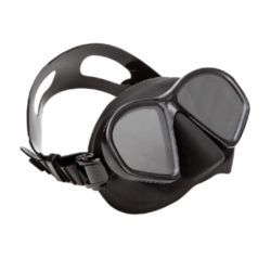 Stalker Mask with Camo