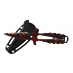 KNIFE, ULNA (Small Arm Knife)