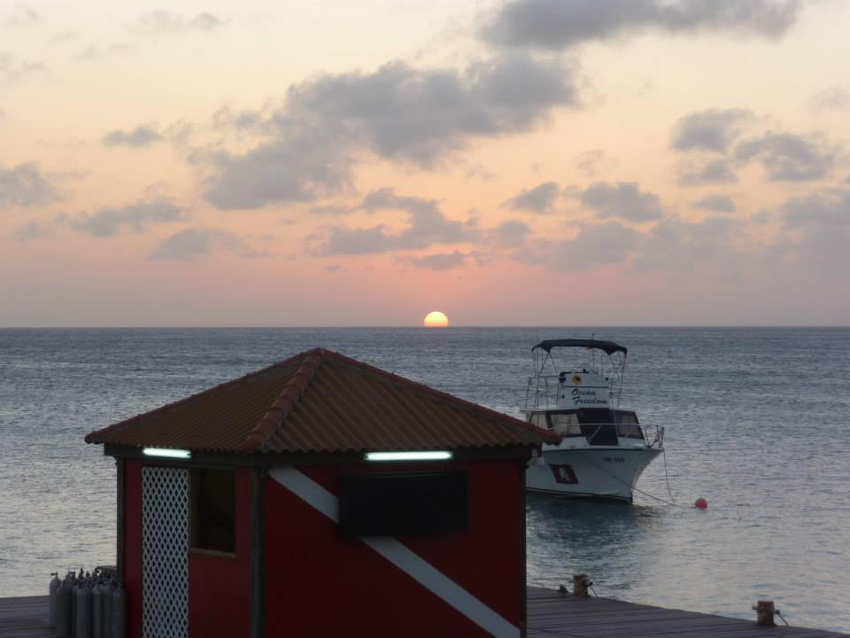 Bonaire - Home of Diving Freedom