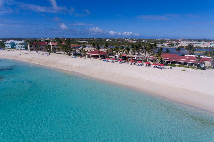 Turks & Caicos - Beautiful by Nature