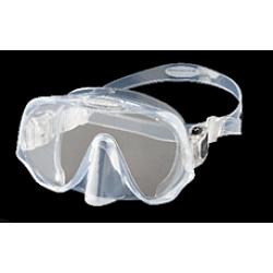 AA Frameless Single Lens Mask