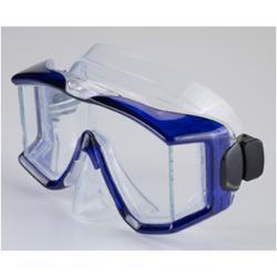 Genesis Tri-View Mask