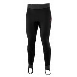 EXOWEAR Pants Mens - Black - XL