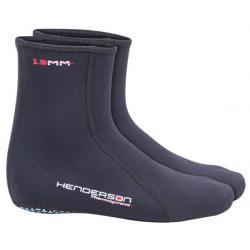 Hend Microprene 2 Fin Sock XXL