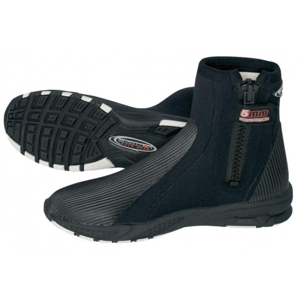 Henderson Molded Sole Gripper Boots