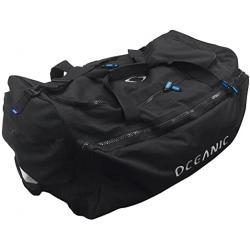 Courier Bag w/wheels